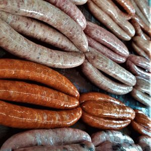Snoutwood Free Range Pork Sausages (variety of flavours available)